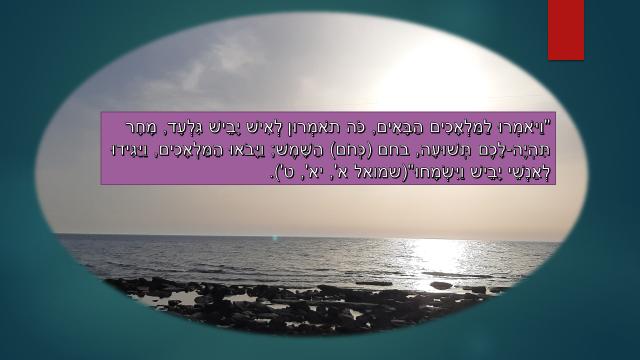 שמואל א, יא